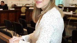 Laura Cuomo movimento 5 stelle castellammare di stabia