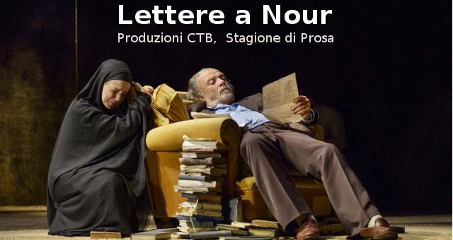 Lettere a Nour (da sito ctb)