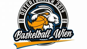 Logo Wien Basketball Osterturnier