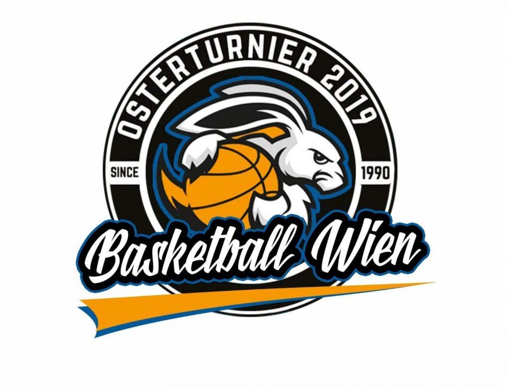 Logo Wien Basketball Osterturnier