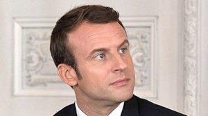 Macron Emmanuel dx (free www.kremlin.ru)