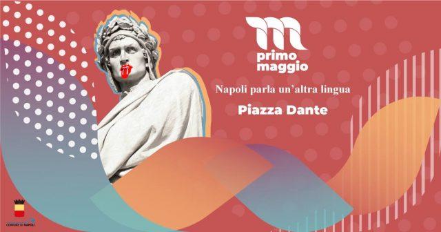 NAPOLI - Concerto 1 maggio 2019 con la CGIL