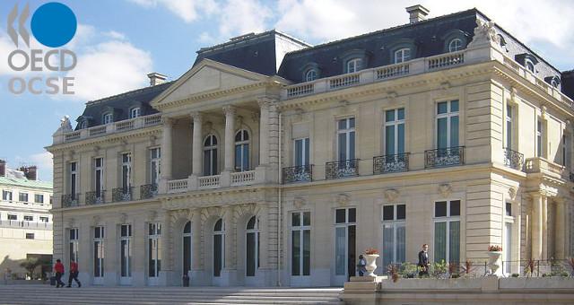 OCSE, sede Château_de_la_Muette,_Paris