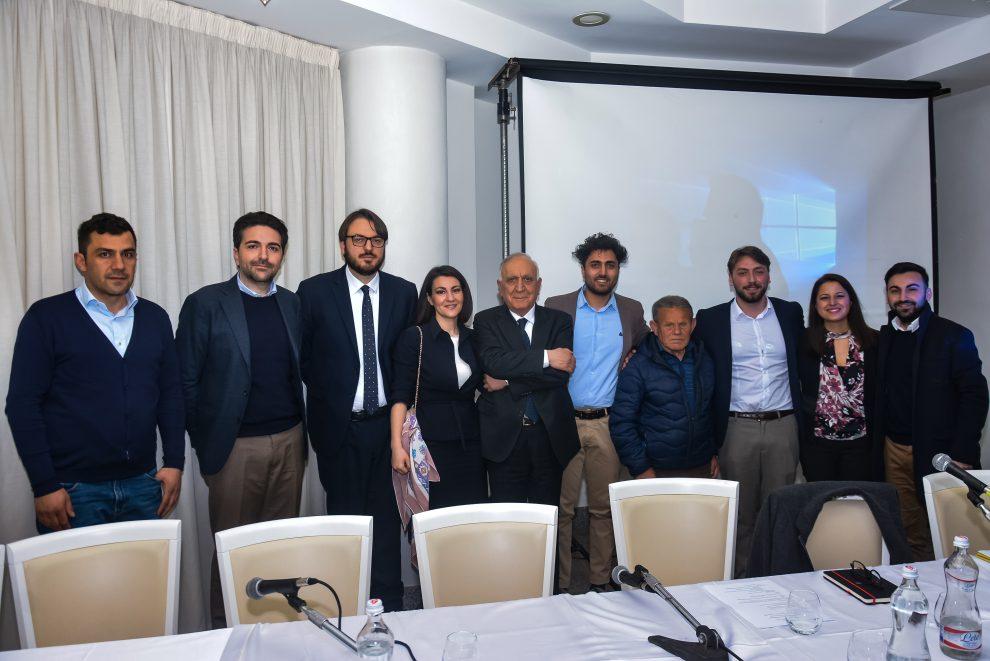 Pimonte presentato il Museo Multimediale dei Monti Lattari