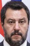 Salvini, faccia