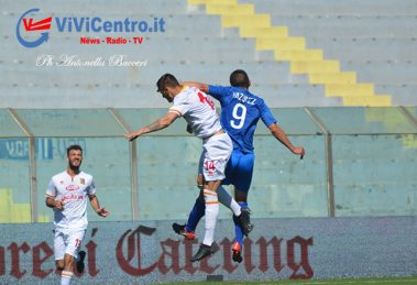 Siracusa_Catanzaro 1-0 (28) Vazquez