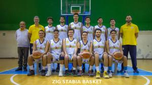 Zig Stabia Basket