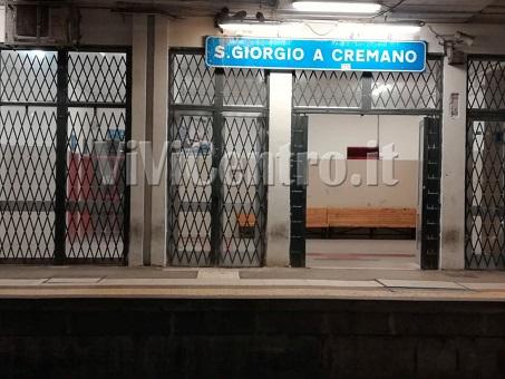 ircumvesuviana stazione san giorgio a cremano