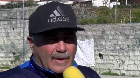 """Eccellenza-Real Forio, Mister Citarelli: """"Questa salvezza è di tutti"""""""
