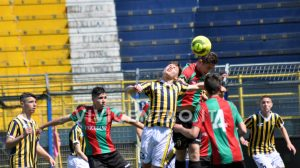 under 15 juve stabia ternana 14-04-19 (1)