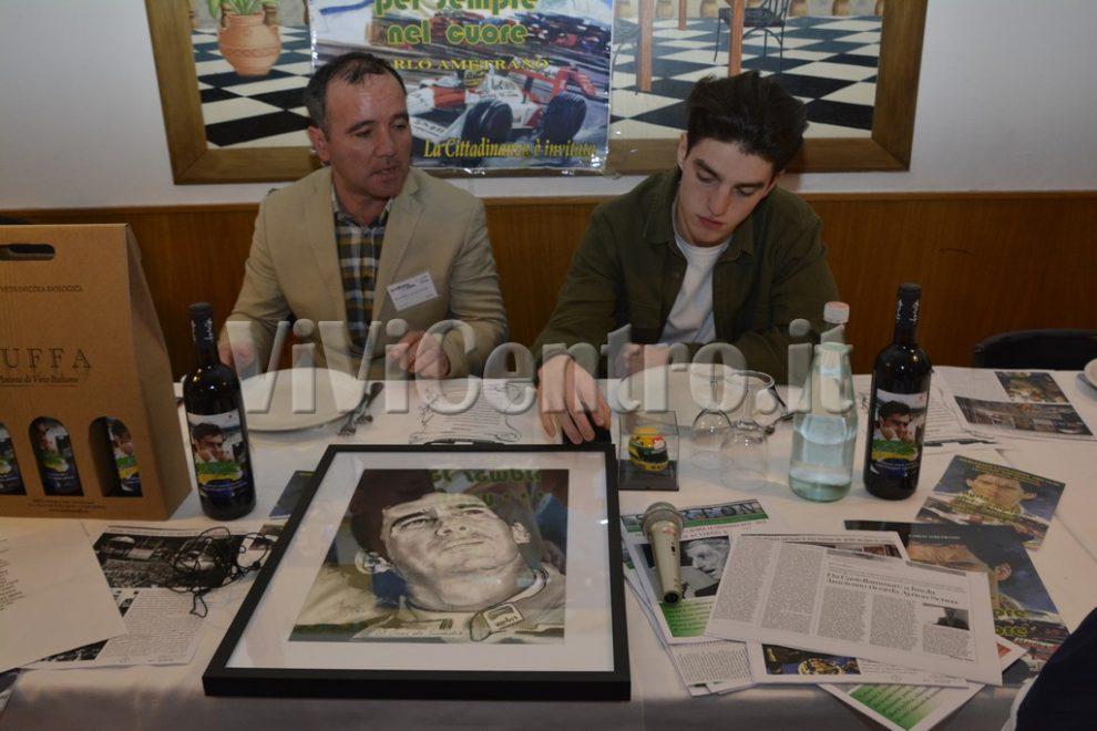 25 anniversario funerali Ayrton Senna Carlo Ametrano (31)