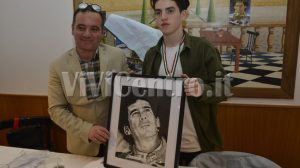 25 anniversario funerali Ayrton Senna Carlo Ametrano (53)