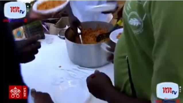 Aiuto della Chiesa ai poveri