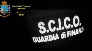 Investiva nel caffè la famiglia mafiosa Fontana della zona Acquasanta Arenella di Palermo