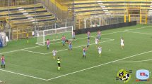 Gol guarracino Juve Stabia