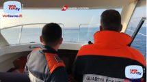 Guardia Costiera - Controlli ambientali