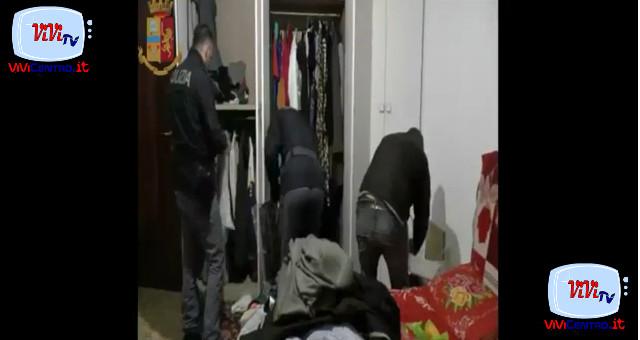 Immigrazione clandestina 13 arresti e 196 denunce a Cagliari