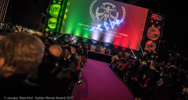 Italiano Movie Award XI Edizione 2019 Da Pompei a New York