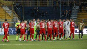Juve Stabia Virtus Entella Calcio Lega Pro Serie C Supercoppa (5)