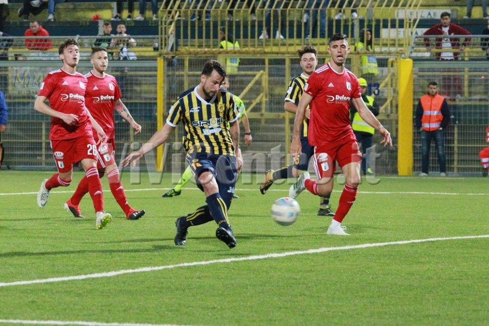 Juve Stabia Paponi