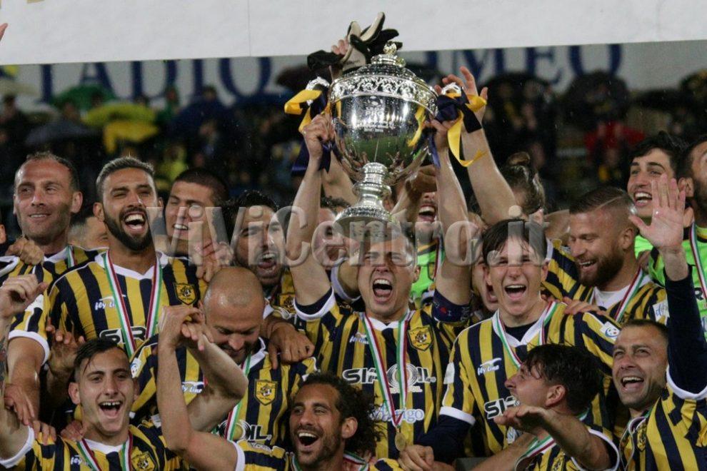 Calendario Juve Stabia.Juve Stabia Domani Il Calendario Di Serie B I Criteri Per