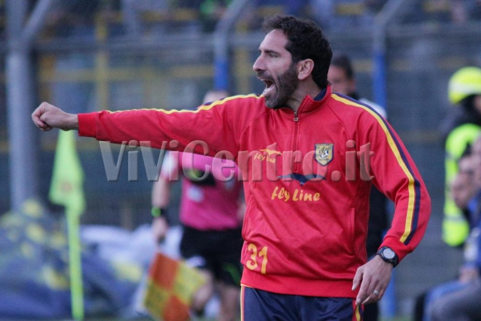 Juve Stabia Virtus Francavilla Lega Pro Serie C Castellammare Calcio (65)