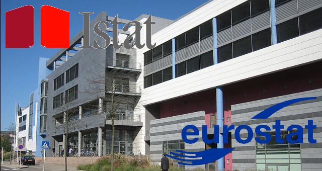 La Direzione centrale studi e ricerche Inps riconosciuti da Eurostat (combi free)