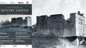 La battaglia di Montecassino