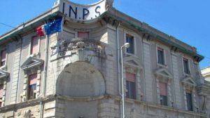 INPS - Palazzo dell'INA INPS 1 (Foto Michele Bassi free Camillo_Puglisi_Allegra)