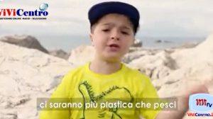 Plastica Free, basta plastica
