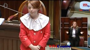 Processo a Pinocchio a Montecitorio