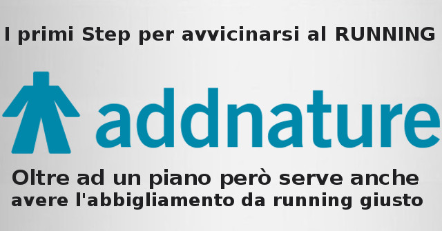 Running addnature