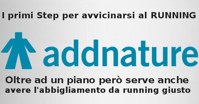 Running addnature