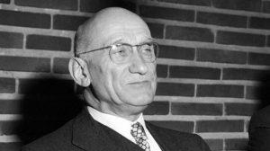 Schuman Robert 1953