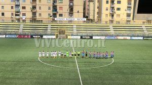Campionati giovanili juvestabia-catania-under17