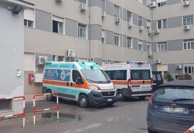 ospedale san leonardo castellammare foto free pagina facebook Campania Emergenza 1