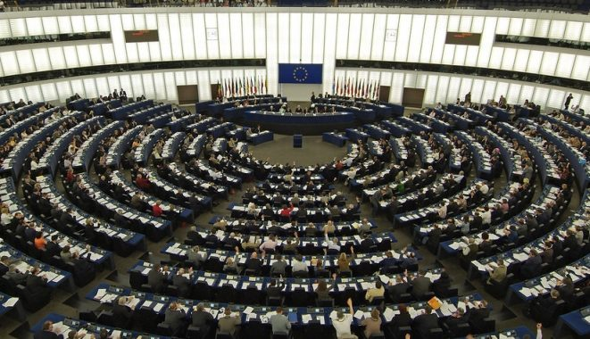 parlamento europeo foto free