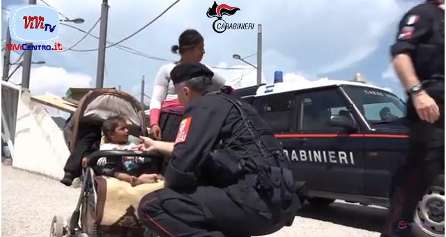 spot possiamoaiutarvi - Campagna dell'Arma dei Carabinieri