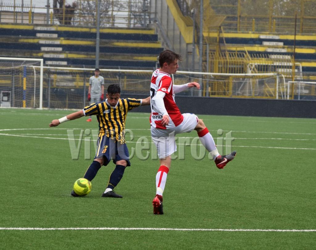 under 17 juve stabia vicenza playoff (16)