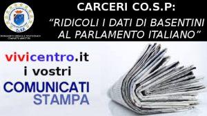 CARCERI CO.S.P