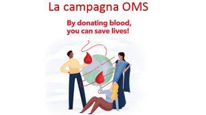 Campagna donatori sangue