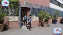 Carabinieri, antidroga Roma