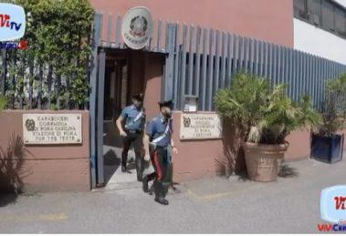 Carabinieri, antidroga Roma arresti per spaccio Tor Bella