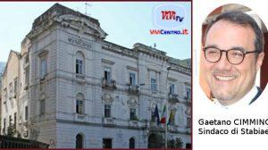 Cimmino Gaetano, Sindaco di Stabiae (Combi vivicemtro)