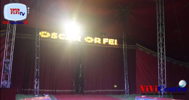 Circo Oscar Orfei