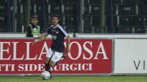 Juve Stabia Damiano Lia - Foto Stefano D'Elia