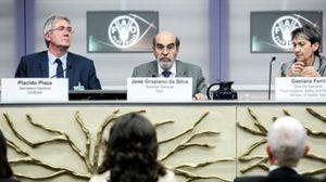 FAO, Symposium on the future of food