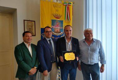 Juve Stabia Gaetano Cimmino Andrea Langella Franco Manniello Mauro Balata serie b Castellammare di Stabia
