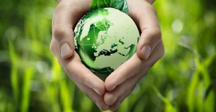 Giornata Mondiale dell'Ambiente sorrento foto free