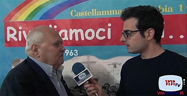 Giovanni Calogero Rivediamoci e Ri..conosciamoci castellammare di stabia